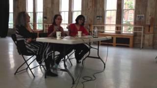 Duke University Dance Program: Belén Maya in Conversation