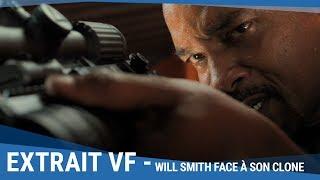 GEMINI MAN - Extrait VF Will Smith face à son clone [Actuellement au cinéma]