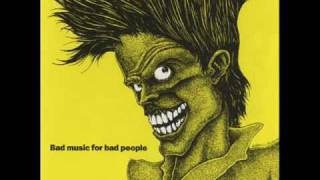 The Cramps - Garbageman