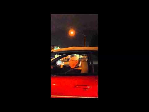Racist Road Rage San Jose Milpitas
