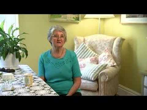 Wesley Help at Home Services - Maintain independent living