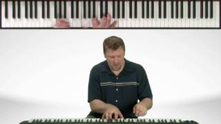 Learn How To Play A Glissando On The Piano