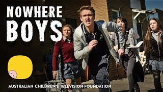 Nowhere Boys - Series 2 Trailer