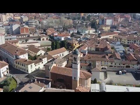 شاهد: بلدة إيطالية تتحول إلى مدينة أشباح بعد تفشي فيروس كورونا الجديد…  - نشر قبل 38 دقيقة