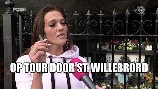 Met Shirley op tour door Sint Willibrord