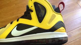 Gambar cover Lebron 9 P.S. Elite Taxi Ebay Steal Pick Up Review