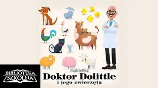 16. Doktor Dolittle i jego zwierzęta: Plotkarki oceanu