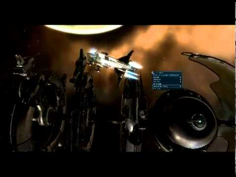 EVE-Online Music : Deadspace track