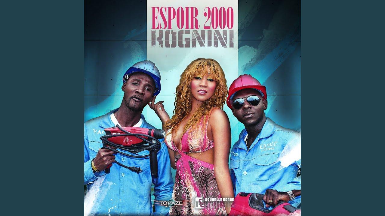 kognini espoir 2000