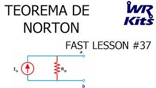 TEOREMA DE NORTON | Fast Lesson #37