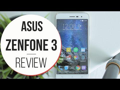 Asus Zenfone 3 Recensione | Troverà il suo spazio