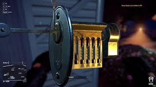 Nové nástroje a nové taktiky! - Thief Simulator #2