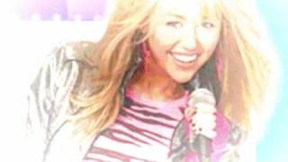 Hannah Montana - The Climb (w/lyrics) [HQ]