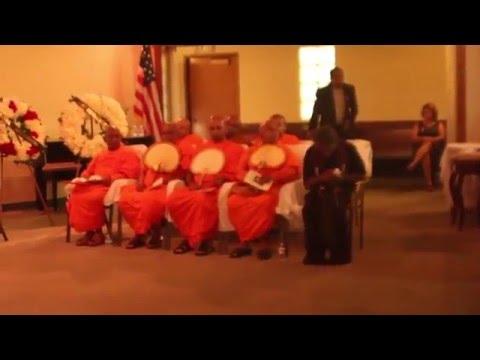 Peter Mohan Edirisinghe Funeral All Footage