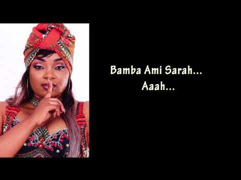 Bamba ami sarah