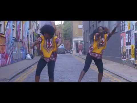 Sarah Téibo   Blessed (Official Video) Ft. Muyiwa Olarewaju & Andrew Bello