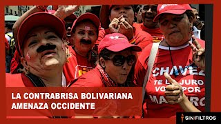 LA CONTRABRISA BOLIVARIANA AMENAZA OCCIDENTE.