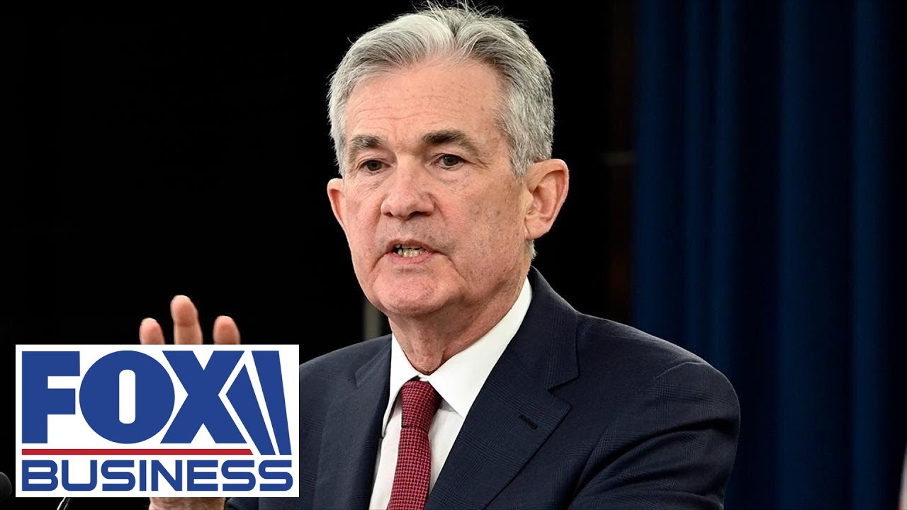 LIVE: Fed Chair Powell testifies on policy, state of the economy amid coronavirus