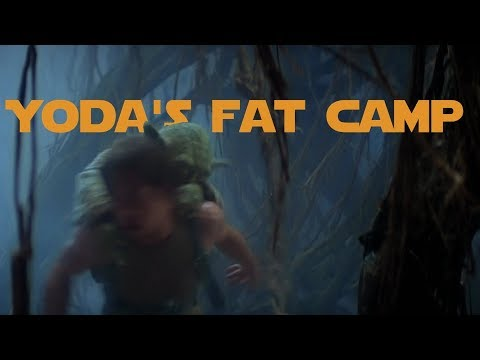 YTP Star Wars Episode 5 - Yoda's Fat Camp