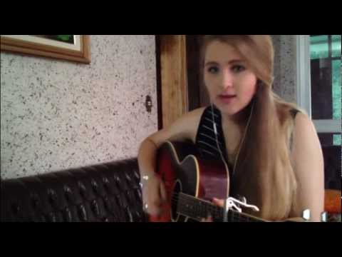 93 Million Miles - Jason Mraz | Cover by Bia Socek