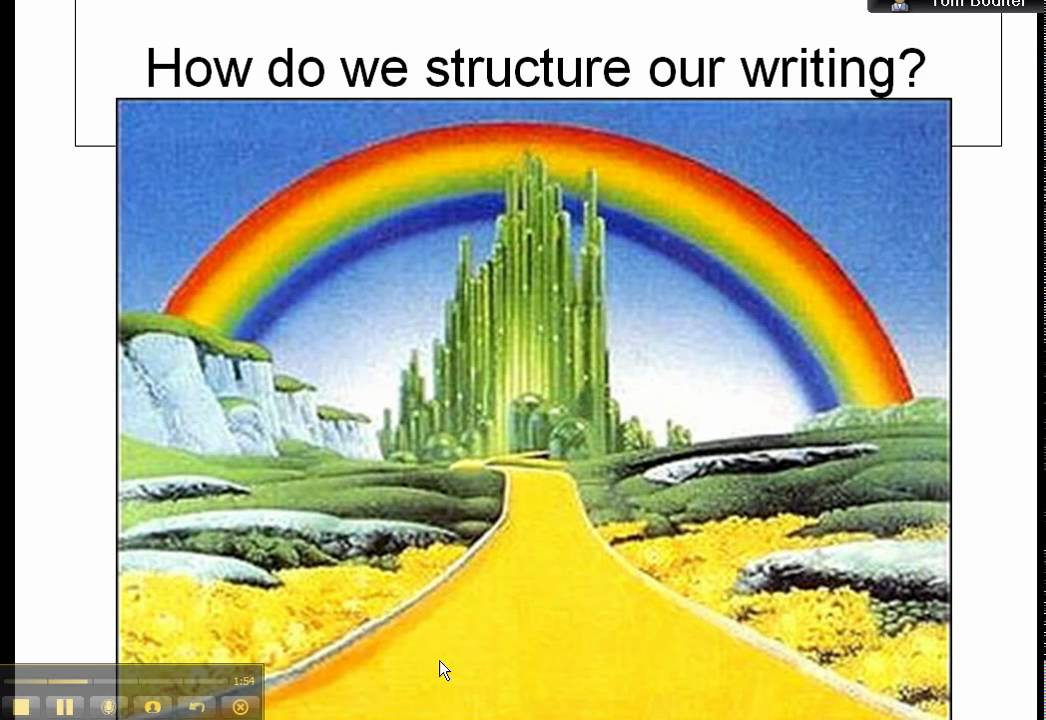 GCSE English Literature Revision - Planning and Structuring your
