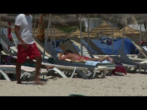 Tunisia to ramp up security after beach attack