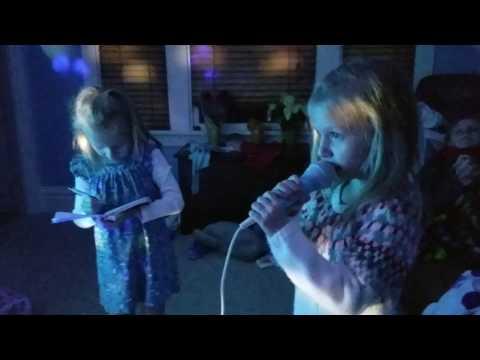 Olive and Ada Karaoke
