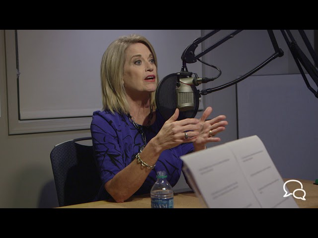 Bias in the Media - Candid Conversations with Jonathan Youssef (with guest Jane Robelot)