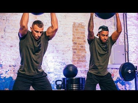 How I Transformed My Career | Training LEWIS HAMILTON