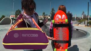 What Makes A Great Skateboard Backpack?