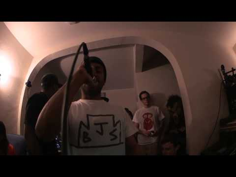 Live Cypher (PBDY): Verso/Oliver The 2nd, Azizi Gibson, Jeremiah Jae, The Koreatown Oddity, Zeroh