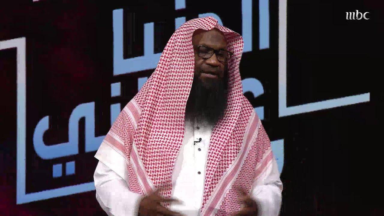 الشيخ عادل الكلباني يروي قصة تكليفه بإمامة التروايح في الحرم المكي
