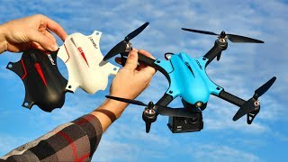 Solid MJX Bugs 3 Drone Rebrand - Force1 F100 Ghost Drone - TheRcSaylors