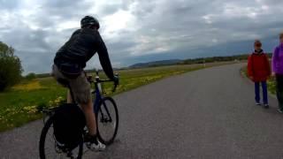 Эстония, 1 вело-день