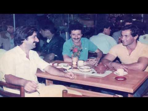 15/08/1987 Makam Chahid (يا عروس الجنة )