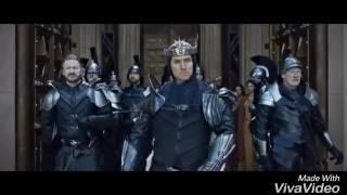 Клип к фильму :Меч короля Артура