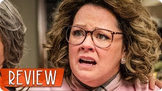 HOW TO PARTY WITH MOM Kritik Review (2018)