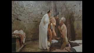 Пьер Паоло Пазолини - Декамерон (отрывок про хвост кобылы)