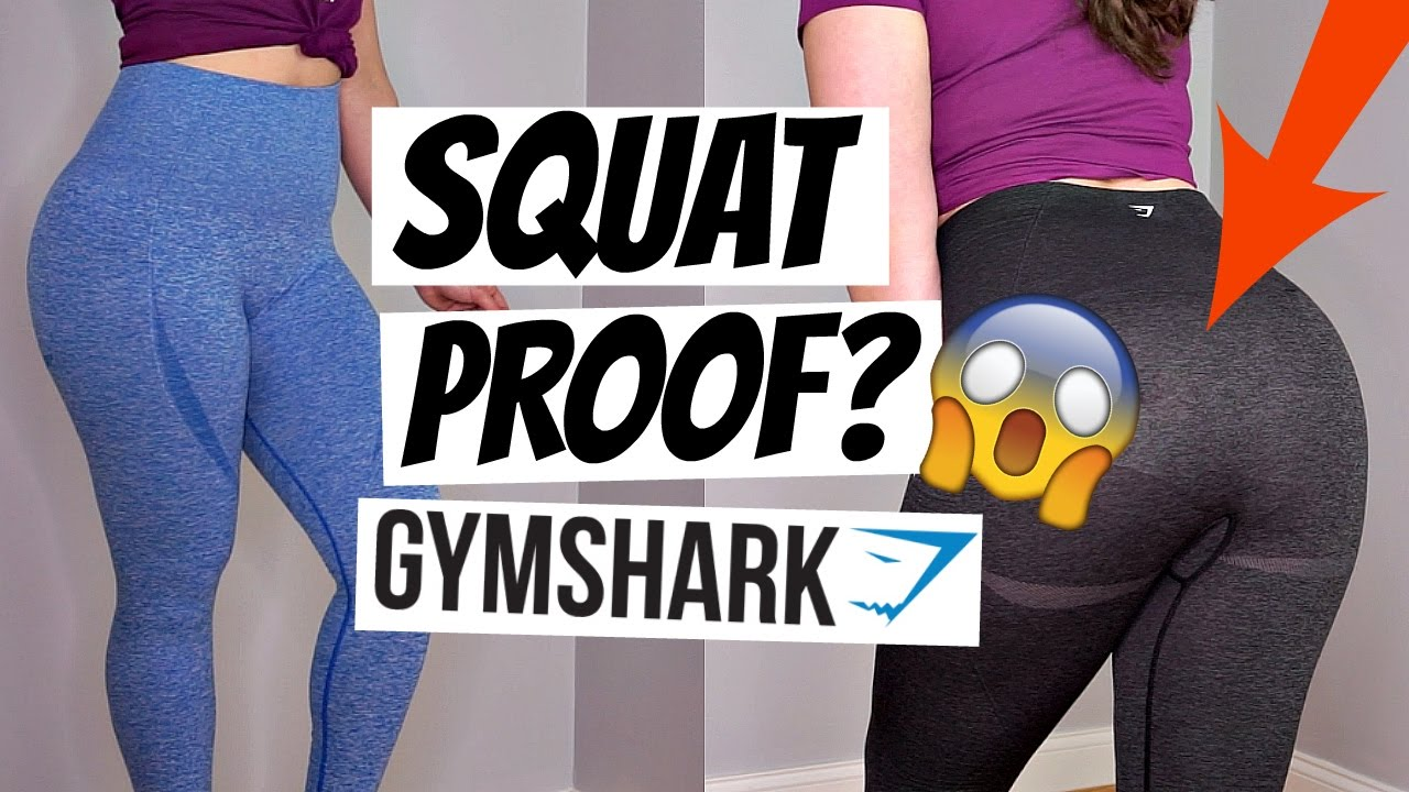 dee0727c27169 Gymshark Seamless Leggings Review, Try On/Haul | Leggings & More ...