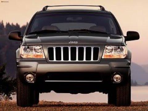 Error codes P0455 & P0442 Jeep Grand Cherokee  Fixed!!