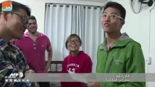 بالفيديو.. 50 ألف متطوع يساهمون في إنجاح