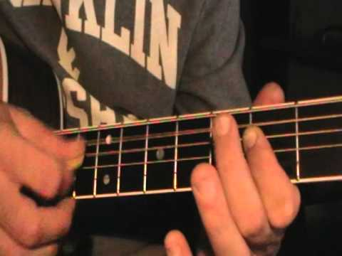 Come Together Guitar Lesson Part 1 Of 3 Youtube - Www imagez co