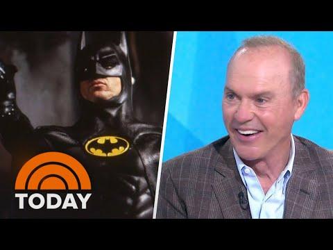 Michael-Keaton-Playing-Batman-Again-Is-'Like-Riding-A-Bike