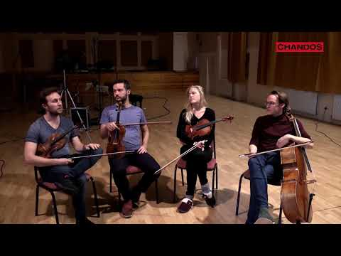 Doric String Quartet 'In Conversation' - Haydn String Quartets Op. 64