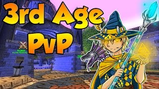 Wizard101: 3rd Age Myth PvP  