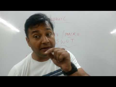 Strategy to get 100 marks in economics class 12