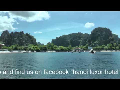 HUA LU - TAM COC 2011 HD (Earth Halong Bay - Baie ...