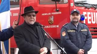 Derventa dobila novo vatrogasno vozilo – 20.02.2018.