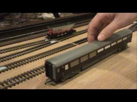 The Royal Train set by Hornby (Part 3 of 3)