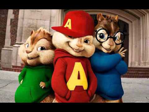 Ik Pal Yahi    Creature 3D    Chipmunk Version